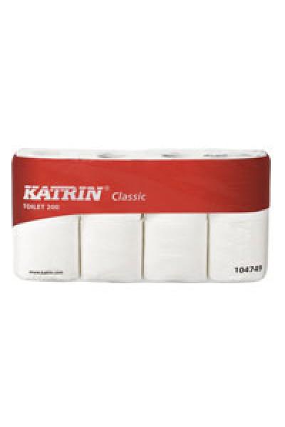 Toalettpapir