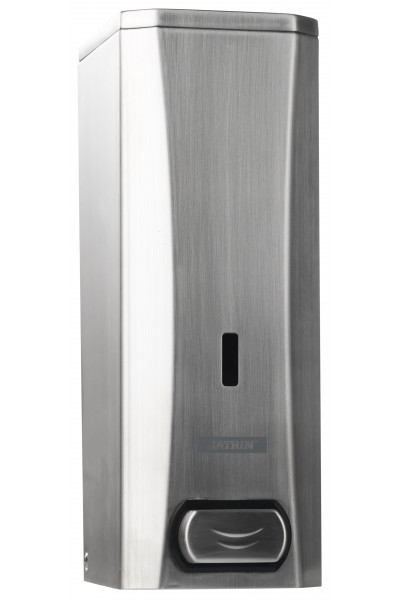 Katrin Foam Soap Dispenser - Steel