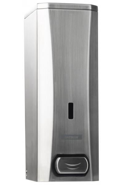 Katrin Foam Soap Dispenser - Steel