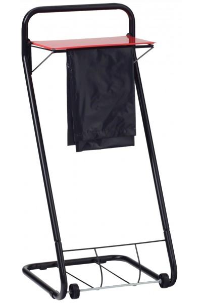 Katrin Black Line bin
