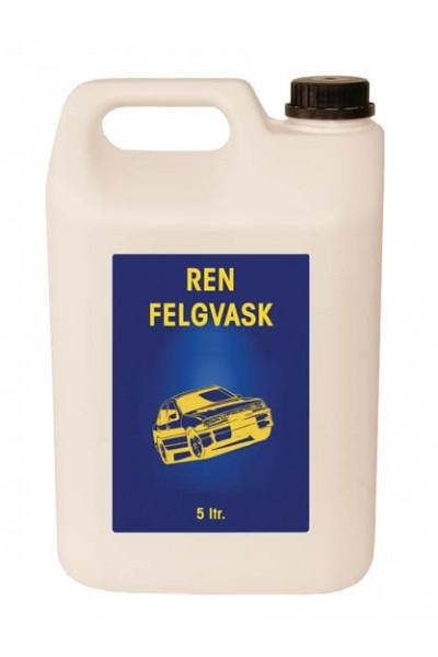 Ren Felgrens