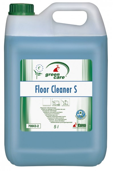 Floor Cleaner S