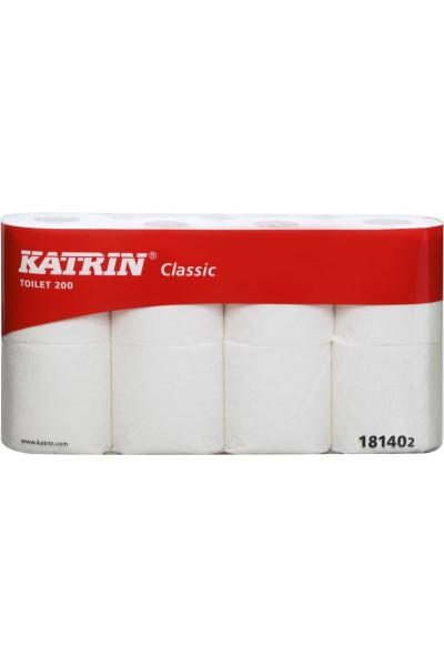 KATRIN CLASSIC TOILET 200