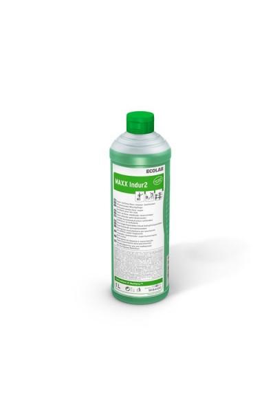 Ecolab indur maxx