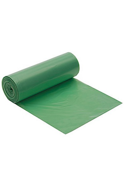 Sekk 100l grønn