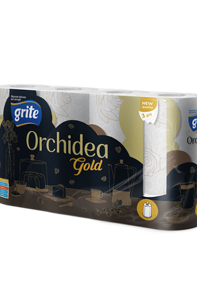 Grite Orchidea Gold