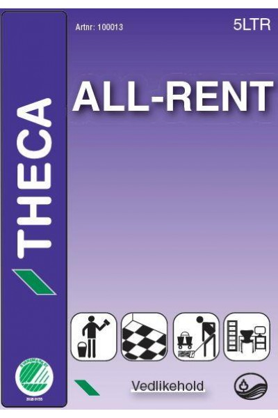 All Rent R-10