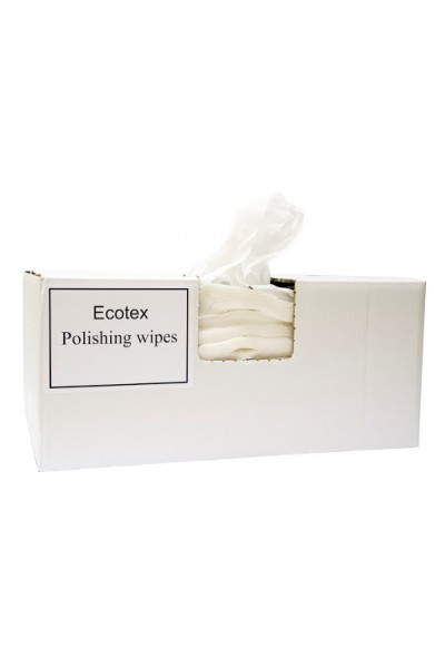 Ecotex polish wipes