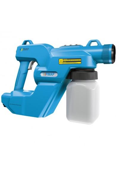 Fimap E-spray fogger